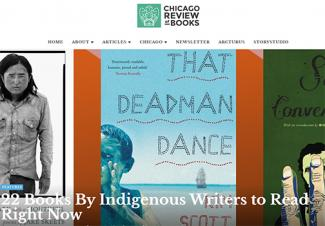 Chicago Review of Books
