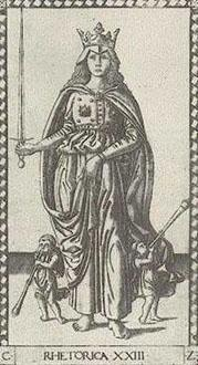 Image of Lady Rhetorica